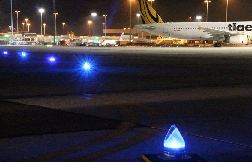 Avlite at Major Australian Commercial Airports