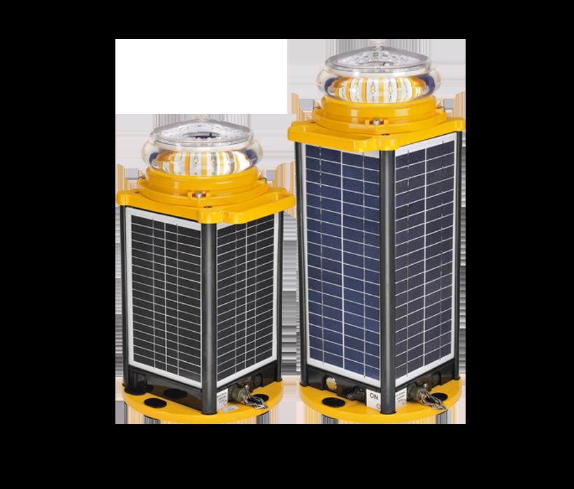 Solar Aviation Light <br> AV-426