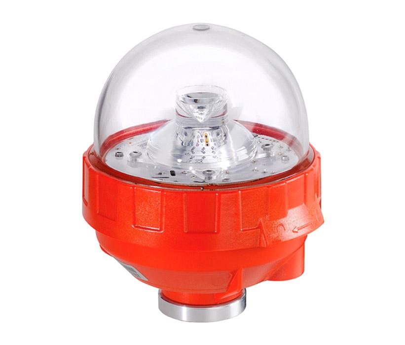 FAA L-810 Single Fixture Obstruction Light