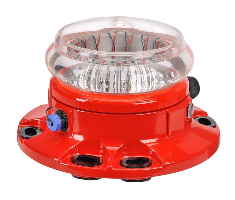 CASA Low Intensity Obstruction Light