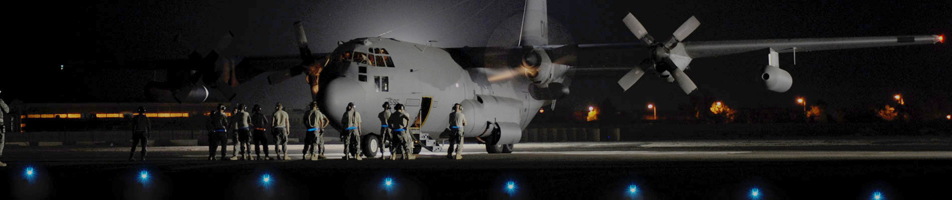 Military Lighting Solutions