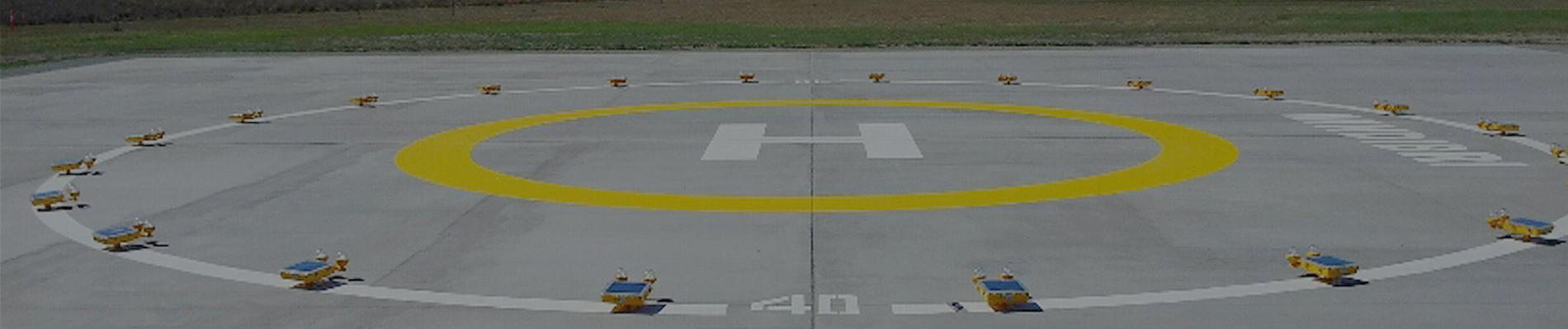 Heliport Lighting Controller Type 1 AV-HL-CTRL-T1