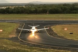 Solar Airfield Signs Ensure Continuous Safe Ground Operation at Largest Airport in Nicaragua
