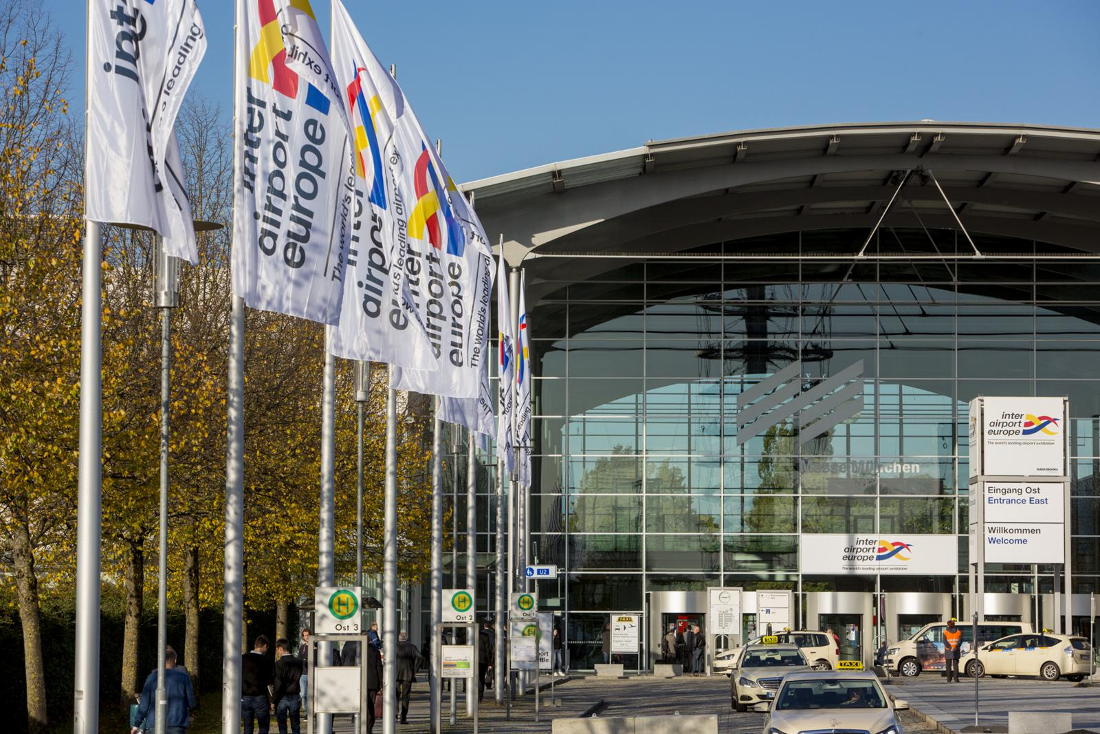 Avlite Systems proud to be exhibiting at inter airport Europe 2019