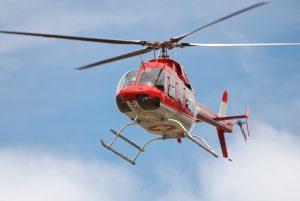 Inset Helipad Lights Increase Aeromedical Capacity at St. George