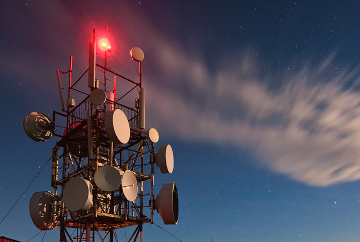 Solar Obstruction Lighting: The New Connected Solution