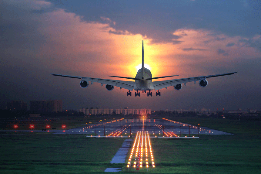 How a complementary CAT I approach system secures your airport