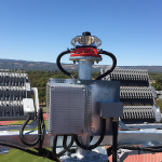 Avlite Keeps Adelaide Skies Safe with Obstruction Light