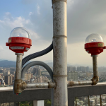 New Obstruction Lights Protect Taiwanese Skies
