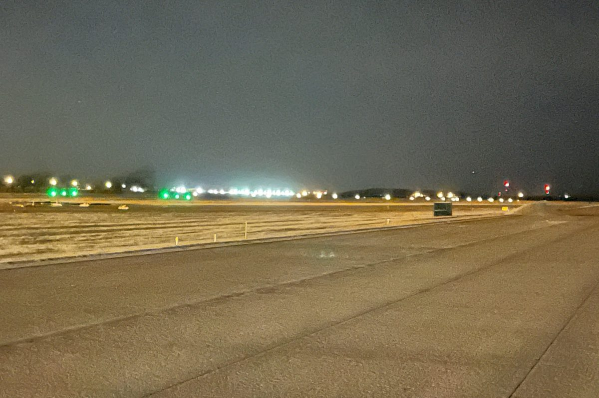 Solar Airfield Lighting Helps Keep Airport Open, Retain Jobs