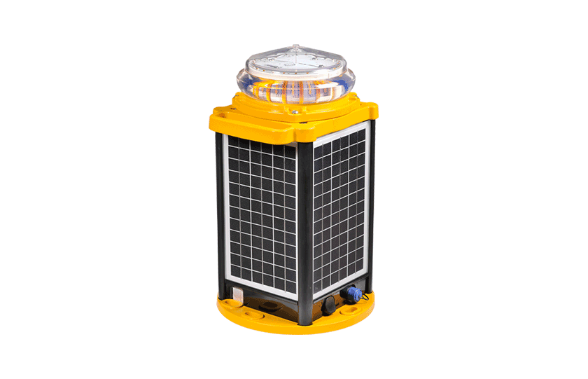 [PRODUCT LAUNCH] The Upgraded AV-426. Rugged and Dependable Solar Aviation Light. Now Better Than Ever.