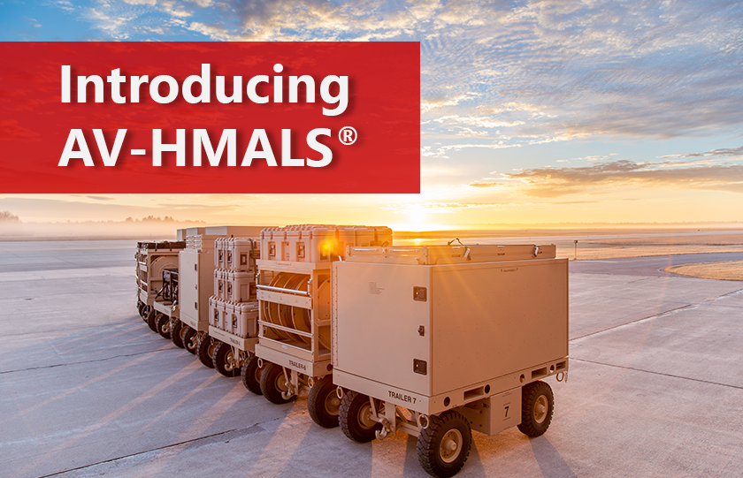 Introducing AV-HMALS® – The High Mobility Airfield Lighting System