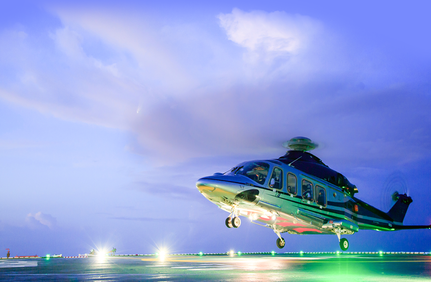 What is the Best Way to Commission a Helipad?