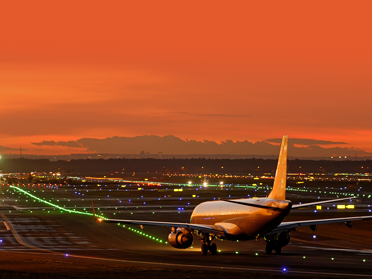 A Roadmap for Global Aviation Lighting Regulation and Certification
